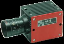 C-VIT je autonomní vysokorychlostní kamera