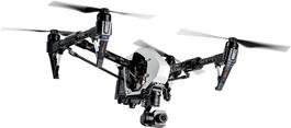 Dron s termokamerou FLIR Zenmuse