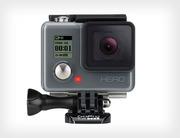 K softwaru ProAnalyst nyní získáte kameru GoPro Hero zdarma