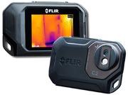 Výprodej skladových zásob kompaktních termokamer FLIR C2