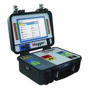 MVCT - Tester přístrojových transformátorů