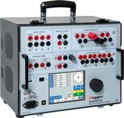 Megger představil nový 3-fázový tester ochran SVERKER 900 !