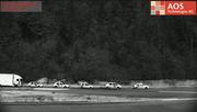 Ukázka aplikace - snímání crash testu vysokorychlostními kamerami AOS Technologies