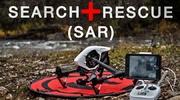 Využití dronu složkami IZS