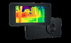 Ruční termokamera TE - SQ1