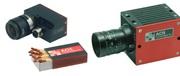 Nové vysokorychlostní kamery AOS