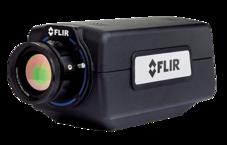 FLIR A6700sc