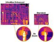 Aktualizujte Vaši stávající termokameru o novou funkci UltraMAX