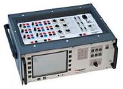 Nový přístroj na diagnostiku vypínačů - TM1700