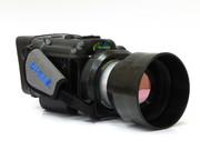 Nové kamery pro zobrazovaní plynů