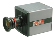 Nové vysokorychlostní kamery AOS L-Pri a AOS M-Pri