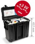 HVA 45TD NEW + 3 kV Option